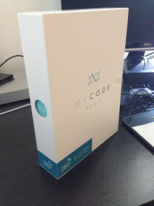 mycode_package